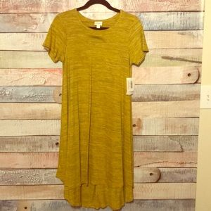 LuLaRoe Carly Dress XXS